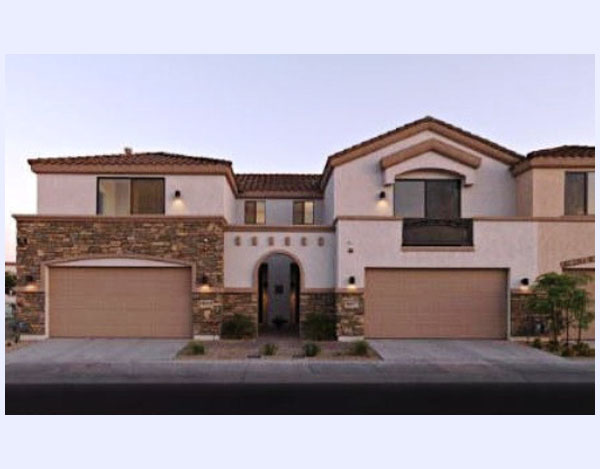 TOWNHOME SCOTTSDALE